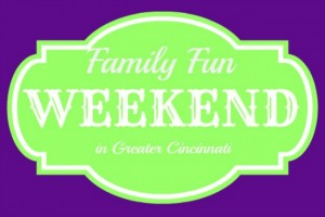 Weekend Family Fun in Cincinnati & Northern KY (Jan 16-18)