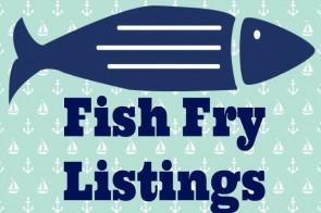 Northern Kentucky & Cincinnati Fish Fry Listings 2015
