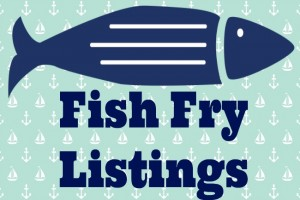 Northern Kentucky & Cincinnati Fish Fry Listings 2016