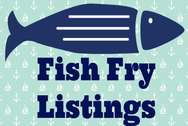 Northern Kentucky & Cincinnati Fish Fry Listings 2016