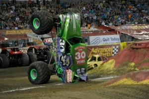 Grave Digger 041