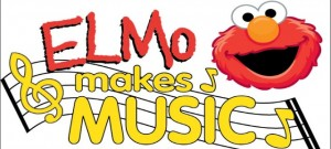 Sesame Street Live: Elmo Makes Music at US Bank Arena (Giveaway)