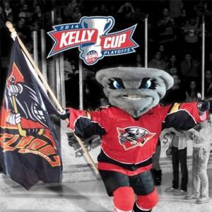Cincinnati Cyclones vie for the Kelly Cup (Giveaway)