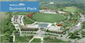 Summit Park – A New Park in Blue Ash