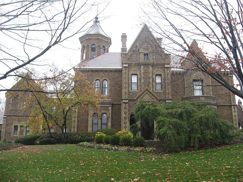 Cincinnati Preservation Association Mansions of Lafayette