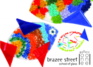 4th Annual Brazee Street School of Fish Exhibit- GIVEAWAY