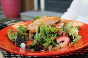 Super Salads in Cincinnati & Northern Kentucky