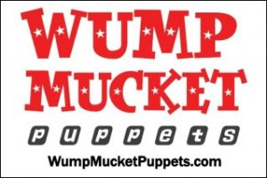 wump mucket logo