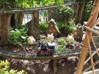Highfield Discovery Garden Train