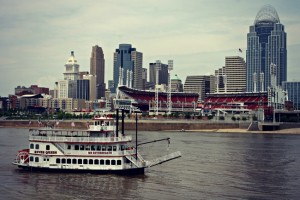 BB Riverboats Cruise Giveaway