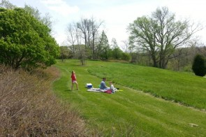 Perfect Parks: Glenwood Gardens