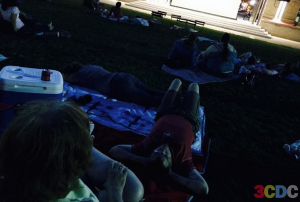 2014 FREE Summer Movie Nights Across Cincinnati