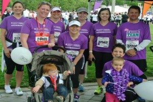 Moms in Training: Moms wanted for Leukemia & Lymphoma Society!