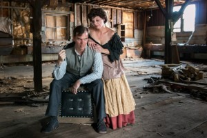 The Carnegie presents SWEENEY TODD {Giveaway}