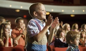 Cincinnati Family-Friendly Fall Theatre Options