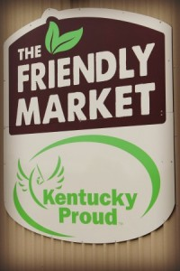 Friendly Market Logo