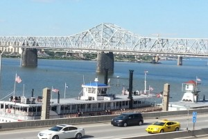 Family Friendly Road Trip to Louisville