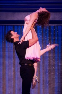 Cincinnati Aronoff Center:  Dirty Dancing