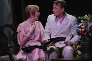The Great Gatsby at the Cincinnati Shakespeare Company