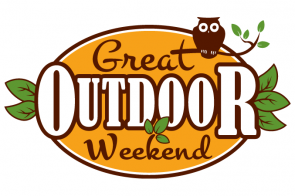Enjoy the outdoors during Great Outdoor Weekend