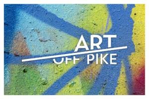 Art Off Pike 2014