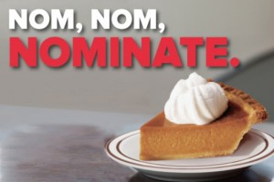 Say Thank-You with Frisch's Pumpkin Pie – GIVEAWAY