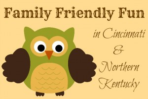 Family Friendly Things To Do In Cincinnati & NKY {October 24-26}