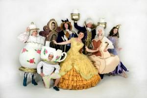 The Children's Theatre of Cincinnati-Disney's Beauty and the Beast JR *Giveaway*