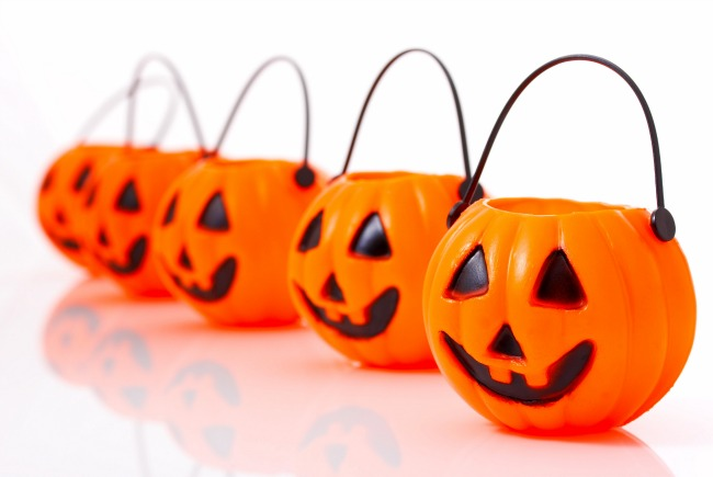 If the weather doesn't cooperate on Halloween night, bring your kids to one of these free indoor trick or treating events in the greater Cincinnati area.