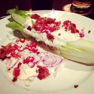 longhorn salad