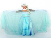 FFC Snow Queen Slider