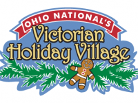 OhioNationalVictorianHolidayVillage