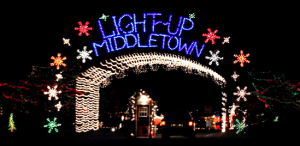 Light Up Middletown