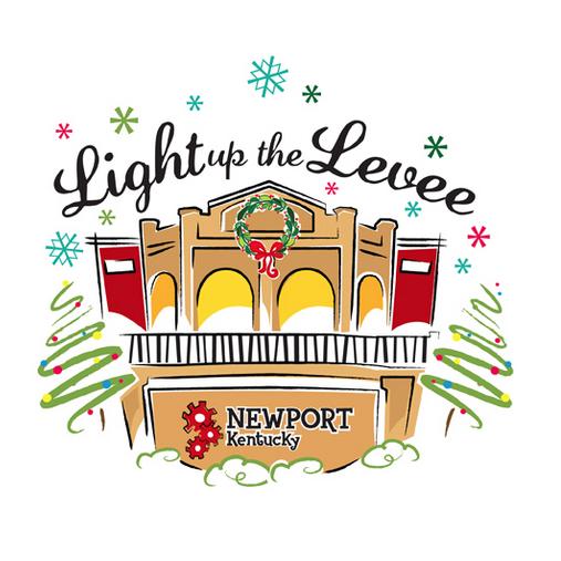 Light Up The Levee Newport