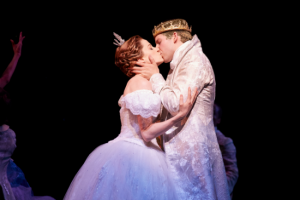 Cinderella at the Aronoff Center