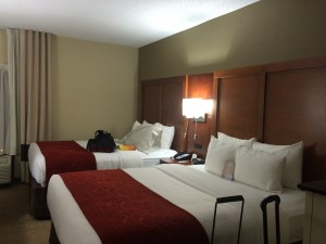 Family Friendly Hotels: Comfort Suites (Giveaway)
