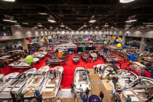 Cincinnati Travel, Sports & Boat Show GIVEAWAY