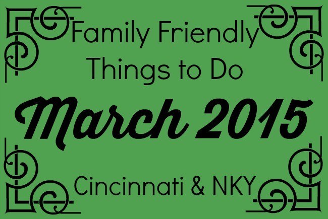 Family Friendly Things to Do in Cinc