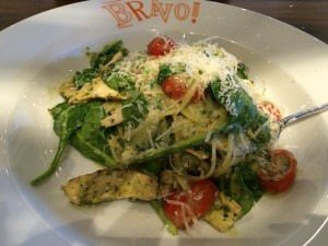 BRAVO! Cucina Italiana Opens in Rookwood (Giveaway)