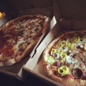 Noce Pizza