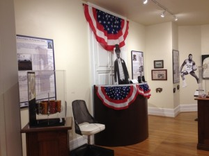 Celebrate Covington's History at the Behringer Crawford Museum
