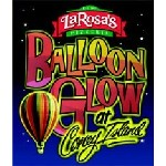 balloon glow coney island