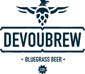DevouBrew Blue