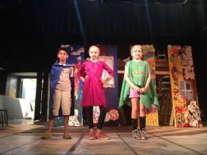 Carnegie Hosts After-school Workshops for Kids