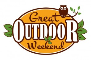 The Great Outdoor Weekend 2015