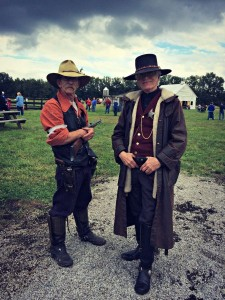 Old West Festival 8