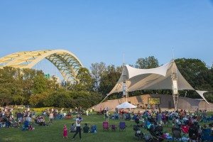 Bluegrass for Babies Returns to Sawyer Point September 19 – Giveaway