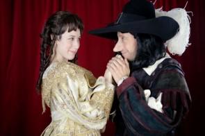 Cyrano de Bergerac at Cincinnati Shakespeare Company