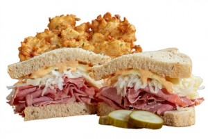 Izzy's Celebrates National Sandwich Day Tuesday, November 3 (GIVEAWAY)