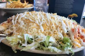 Lenten Friendly Dining: Skyline Chili (Giveaway)
